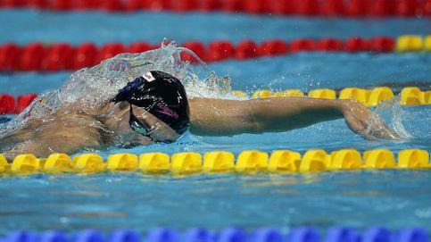 El 4x200 masculino bate el récord de España se clasifica para Río 2016