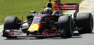 Post de Ricciardo es designado rey de los adelantamientos en 2017