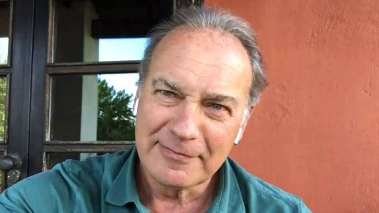 Bertín Osborne, en 'Viva la vida'. (Telecinco)