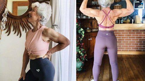 La mujer de 75 años que se ha convertido en influencer tras perder 27 kilos