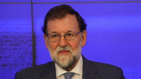 Rajoy: España gana al demostrar que puede defenderse de quien quiere liquidarla