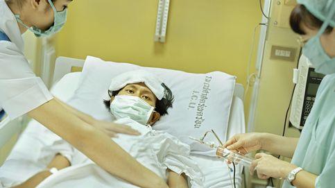 Descubren un nuevo virus emparentado con el SARS en China