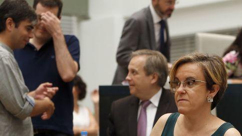 El PSOE-M sigue su 'depuración': Causapié releva al fichaje económico de Carmona