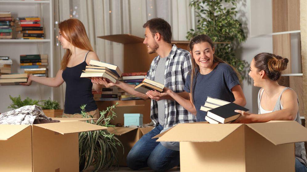 Foto: En un piso compartido, ¿es posible echar a un inquilino moroso? (iStock)