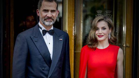 La intrahistoria de la última foto triunfal de la Reina Letizia