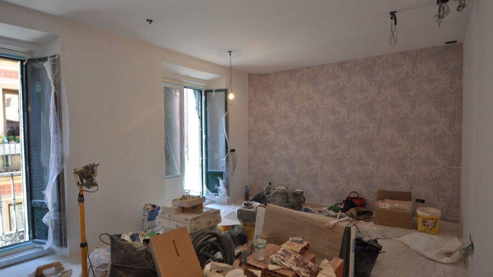 Foto: ¿Se puede legalizar la ampliación de una vivienda que se hizo sin licencia?