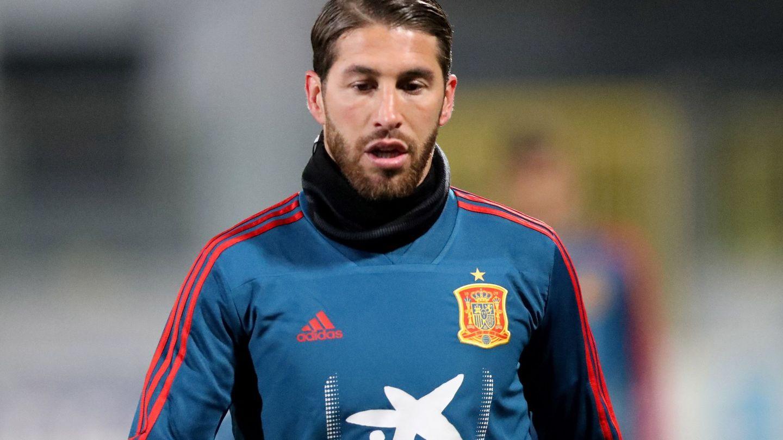 Ramos en una imagen de archivo. (EFE)