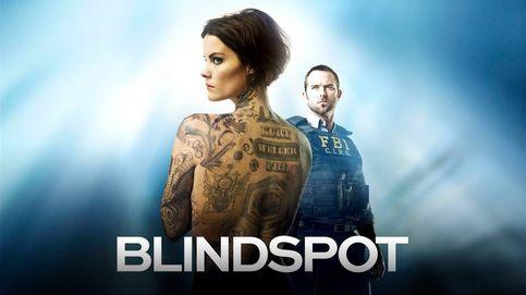 El estreno de 'Blindspot' arrasa y aplasta al de 'Blackstrom'