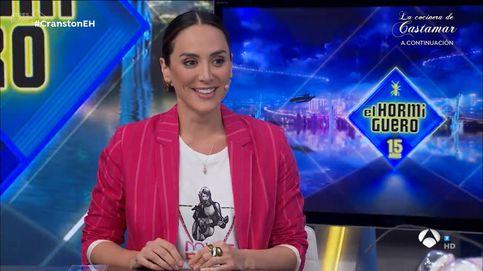 El look de efecto slim de Tamara Falcó que enamorará a Letizia Ortiz