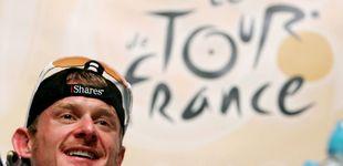 Post de El tramposo Landis regresa al ciclismo... gracias a la multa de Lance Armstrong