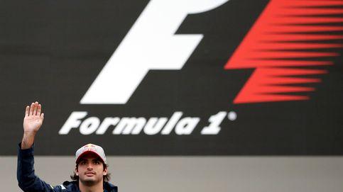 Renault, Sainz y la jugada del 'tres en raya': por qué todos saldrán ganando del 2018