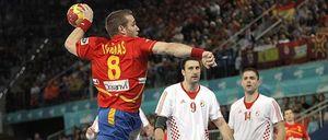 Foto: España no especuló... y obtiene una dulce derrota