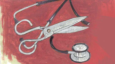 Mi médico, gran experto en ELA, expulsado de La Paz por oponerse a los recortes del PP