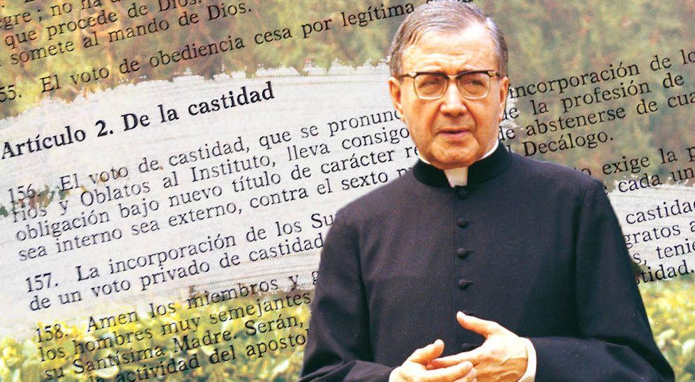 """Resultado de imagen de Los papeles secretos del Opus Dei: de las confidencias """"salvajes"""" a la maleta del 23-F"""