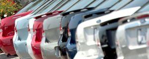 Las ventas de coches se hunden un 37,6% en octubre y no llegarán a 900.000 unidades en 2011