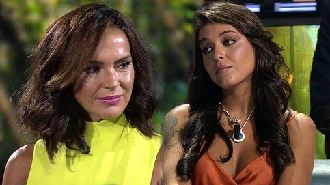 No debería salpicarnos: quejas a la cara de Olga tras ganar 'SV 2021', ¿por Rocío?