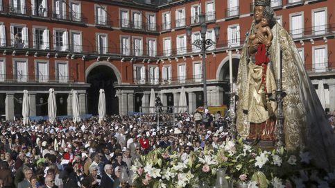 Día de la Almudena: ¿por qué el 9 de noviembre es festivo en Madrid?