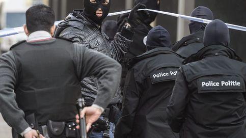 Detenido un hombre en Amberes tras intentar atropellar a varias personas