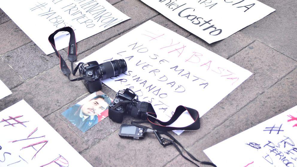 Periodista, profesión de riesgo: cuando morir asesinado no es cosa de países en guerra