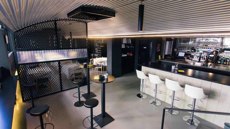 Medea estrena bar, con picoteo mestizo, buenos tragos y un toque gamberro y underground. (Cortesía)