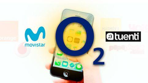¿Me paso a O2, el operador 'asequible' de Telefónica? Estas son todas las alternativas