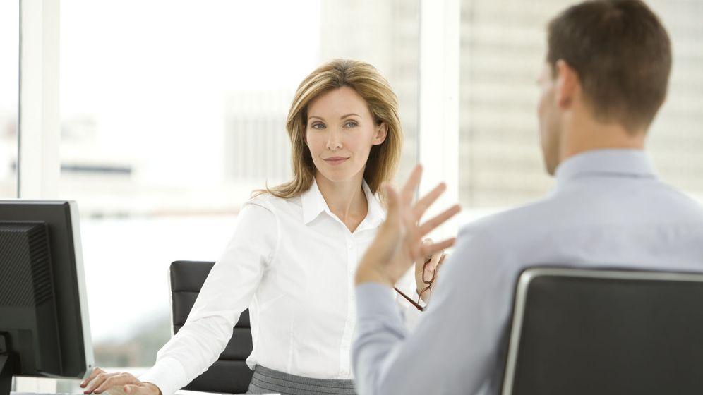 Foto: En las entrevistas no todo es venderse, también debes contestar a desafíos concretos. (iStock)