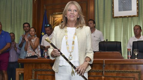 Detenido el marido de la alcaldesa de Marbella tras un registro en su empresa
