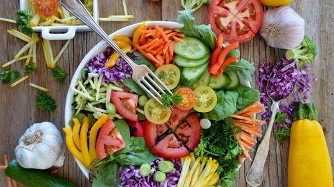 ¿Es la dieta 80/10/10 una forma saludable de adelgazar y perder peso?