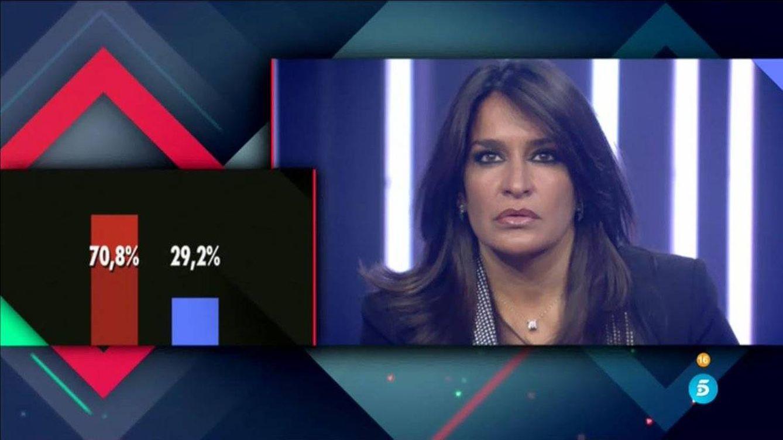 Aida Nízar, cuarta expulsada de 'GH VIP'