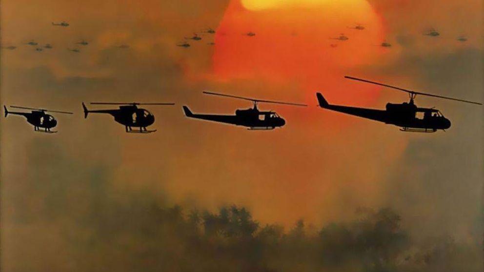 Muere Michael Herr,  guionista de 'Apocalypse Now'