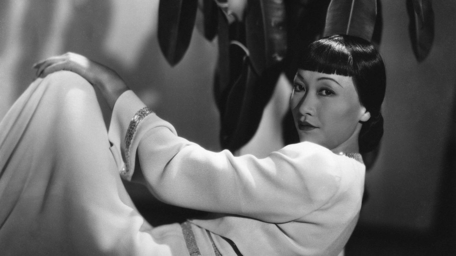 Anna May Wong: la primera estrella oriental condenada al olvido