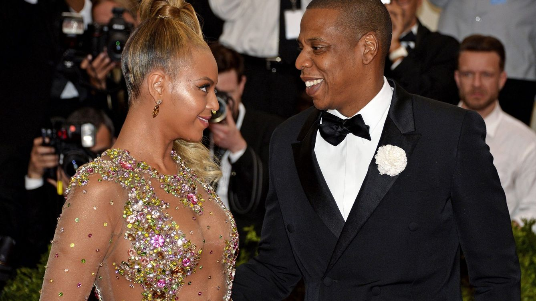 Beyoncé y Jay-Z rinden homenaje a Meghan Markle con una tiara de Letizia