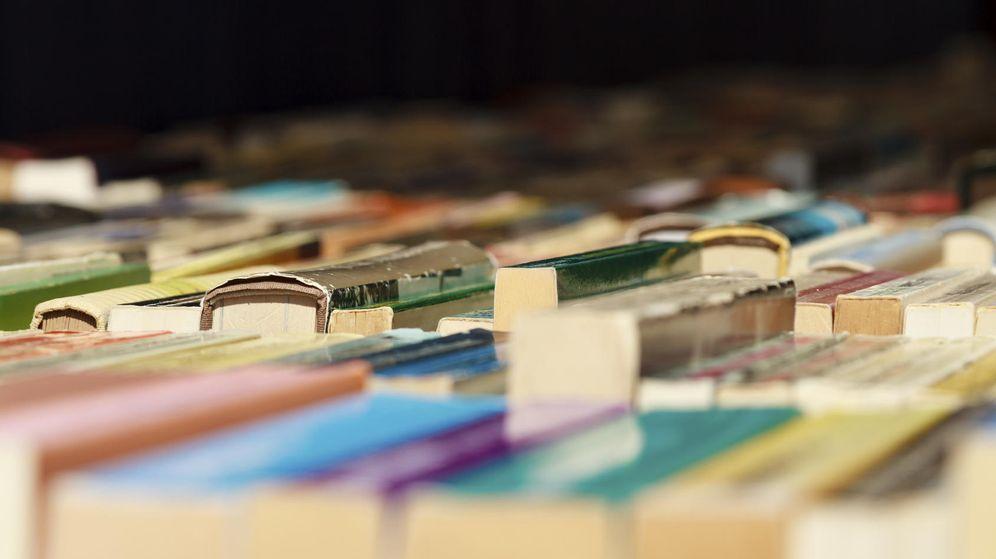 Foto: Hay libros que nunca pasarán de moda. (iStock)