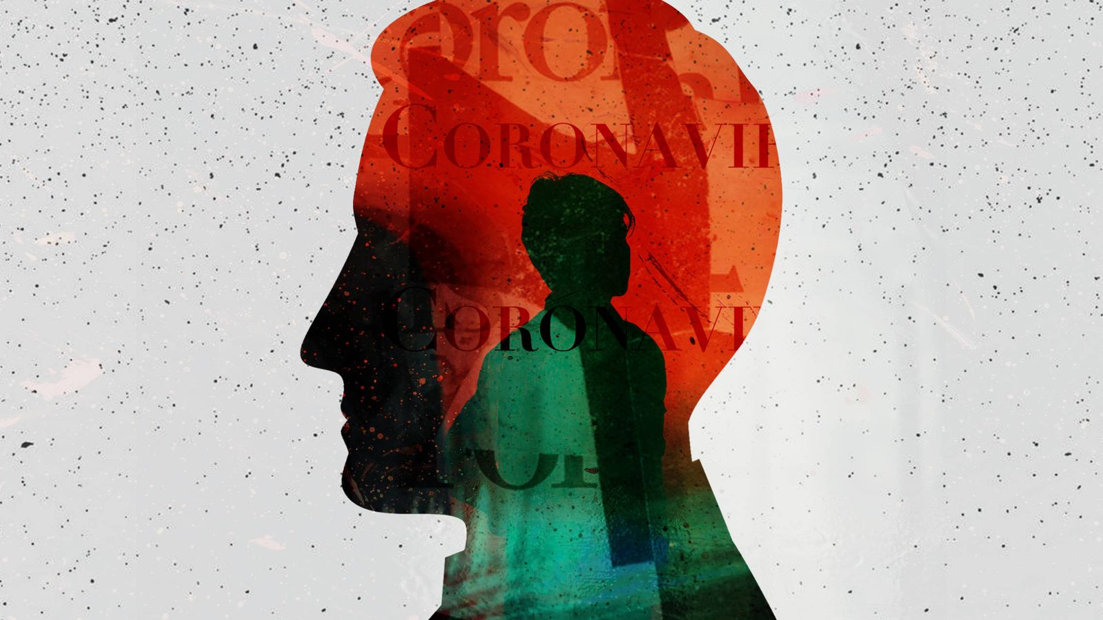 Sin cita con el psiquiatra por el coronavirus: el tsunami en la salud mental