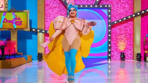 The Macarena, primera expulsada de 'Drag Race': ¡No me cago porque estoy en la tele!