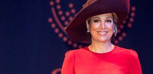 Post de El día que Máxima de Holanda se vistió de una concursante de 'OT '