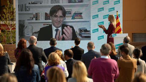 JxCAT, de la jaula de las autonomías a  presentarse a las elecciones autonómicas