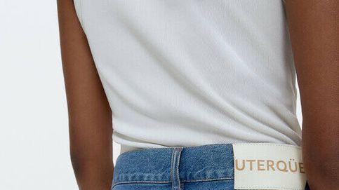 Te contamos por qué el vaquero más vendido de Uterqüe es un hit