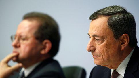 El optimismo del BCE altera los mercados: los bancos y el euro suben con fuerza