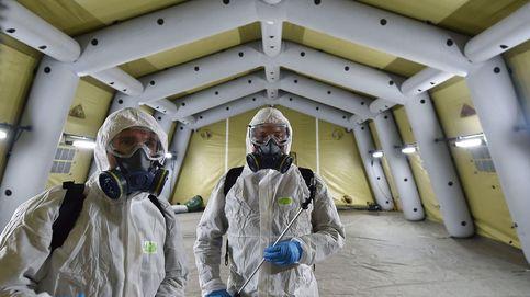 Italia evalúa un nuevo confinamiento suave ante las infecciones de covid-19 fuera de control