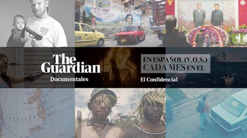 Los mejores documentales de 'The Guardian' se verán en El Confidencial