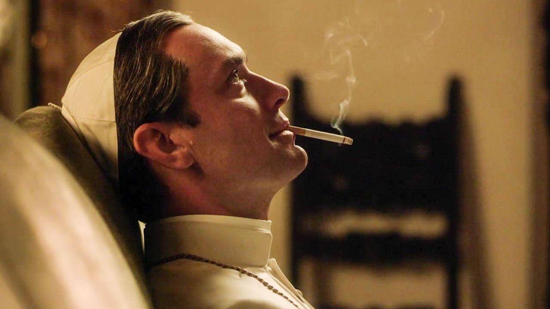 HBO renueva 'The Young Pope', con nuevo elenco e historia