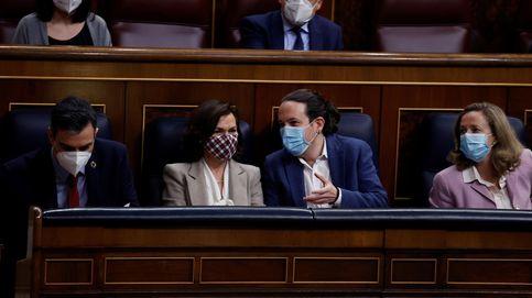 Vídeo | Sigue en directo la sesión de control al Gobierno en el Congreso de los Diputados