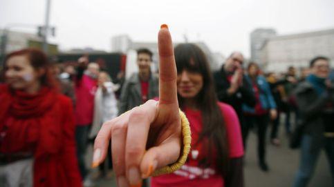 La región de Europa donde la violencia contra la mujer es una plaga