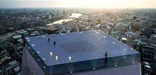 Post de Londres contará con la primera 'infinity pool' de 360 grados del mundo