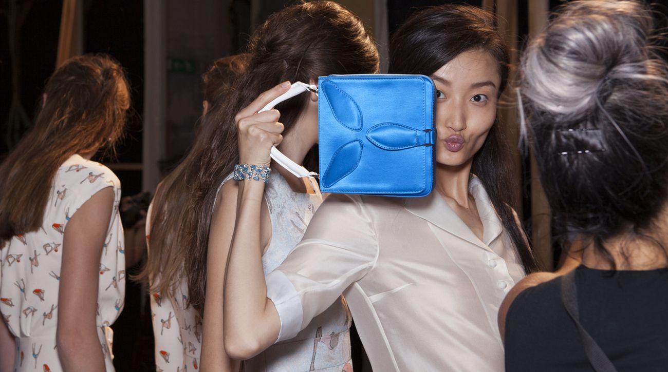 Foto: Así es la nueva China: del todo a cien al lujo a todo trapo