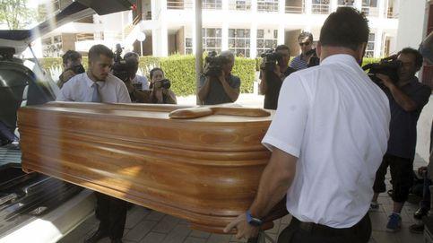 Miguel Blesa será incinerado este jueves y enterrado mañana en su Linares natal