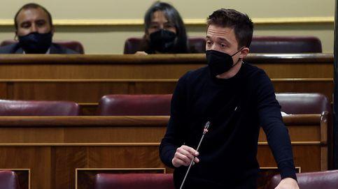 Errejón pide un plan de salud mental y un diputado del PP le grita: Vete al médico