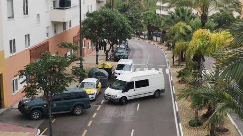 Las sinergias del narco: traficantes del Estrecho con miembros de la Camorra