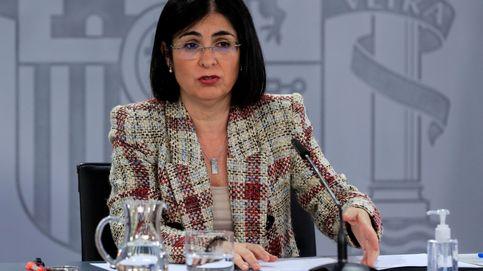 España retomará el miércoles la vacunación con AstraZeneca
